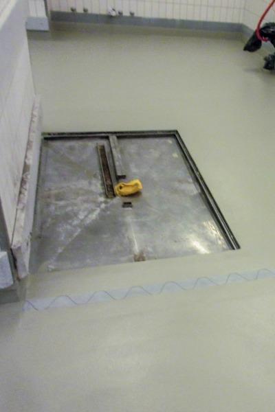 Industrie - GK Bedachungen & Bautenschutz