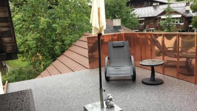 Steinteppich & Naturstein